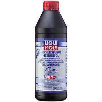 Liqui Moly Hochleistungs-Getriebeoil 75W-80