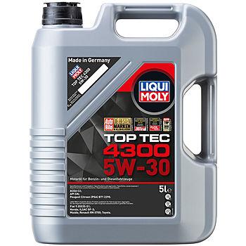 Liqui Moly Top Tec 4300 5W-30