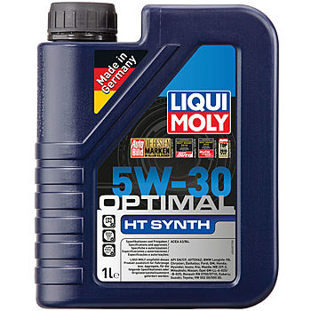 Liqui Moly Optimal HT Synth 5W-30