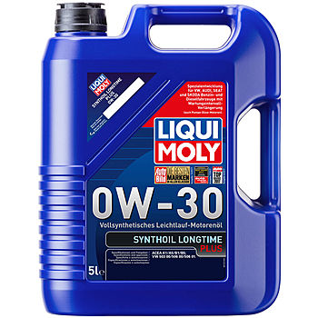 Liqui Moly Synthoil Longtime Plus 0W-30