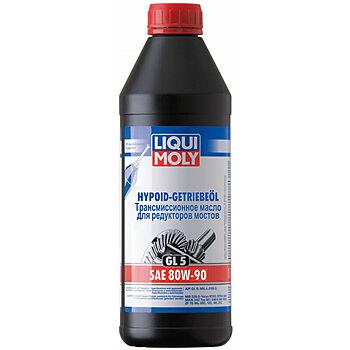 Liqui Moly Hypoid-Getriebeoil 80W-90