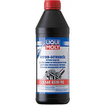 Liqui Moly Hypoid-Getriebeoil LS 85W-90
