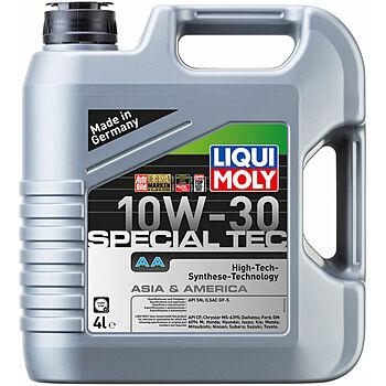 Liqui Moly Special Tec AA 10W-30