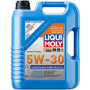 Liqui Moly Leichtlauf High Tech LL 5W-30