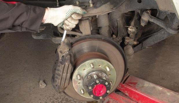 brakess - Чем смазывать тормозные цилиндры